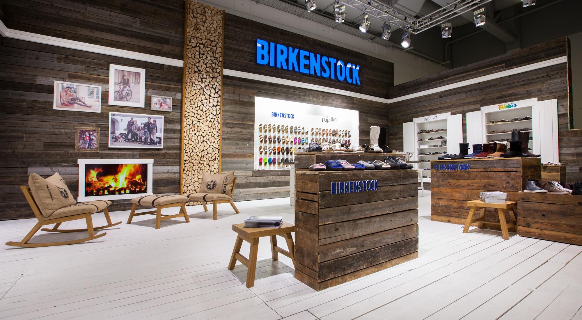 Birkenstock Birkenstock sexliv i Berlin